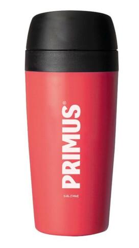 Kubek termiczny Commuter mug 0,4 l Melon Pink Primus