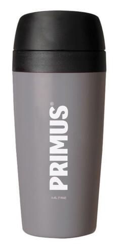 Kubek termiczny Commuter mug 0,4 l Concrete Grey Primus