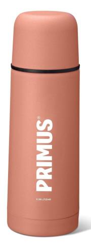 Stalowy termos turystyczny Vacuum bottle 0.35 l Salmon Pink Primus