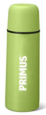 Stalowy termos turystyczny Vacuum bottle 0,5 l Leaf Green Primus