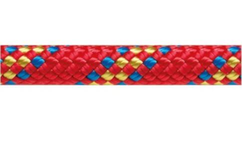 Linka pomocnicza 8 mm x 200 m Red Beal