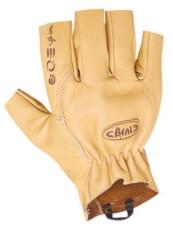 Skórzane rękawice bez palców Assure Beal