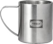 Stalowy kubek turystyczny 4 Season Mug 0,3 L Primus