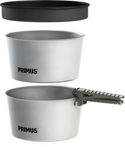 Zestaw garnków turystycznych Essential Pot Set 2.3L Primus