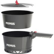 Aluminiowe garnki turystyczne PrimeTech Pot Set 1,3 l Primus