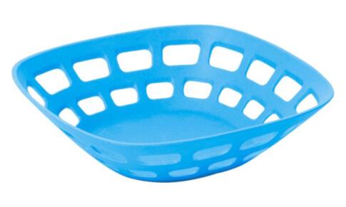 Turystyczny koszyk na pieczywo Bread Basket niebieski Brunner