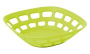 Turystyczny koszyk na pieczywo Bread Basket zielony Brunner