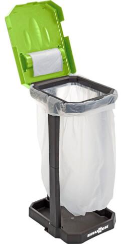 Składany kosz na śmieci Bio Boy XL Brunner