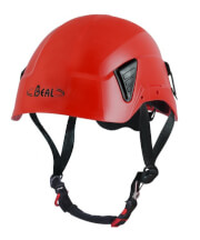 Kask wspinaczkowy Skyfall Red Beal
