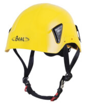 Kask wspinaczkowy Skyfall Yellow Beal