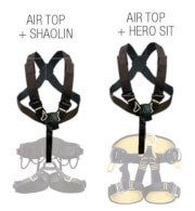 Uprząż piersiowa Air Top Beal