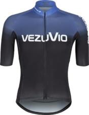 Męska koszulka kolarska Vezuvio Riserva 3 BCM Nowatex