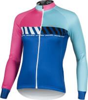 Damska bluza rowerowa Vezuvio RX4 BCM Nowatex