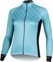 Damska bluza rowerowa Vezuvio VR6 BCM Nowatex