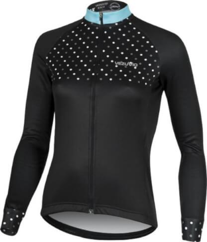 Damska bluza rowerowa Vezuvio VR5 BCM Nowatex
