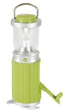 Lampa kempingowa Nova Lantern Led Wind-Up Easy Camp
