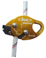 Przyrząd autoasekuracyjny Monitor Beal