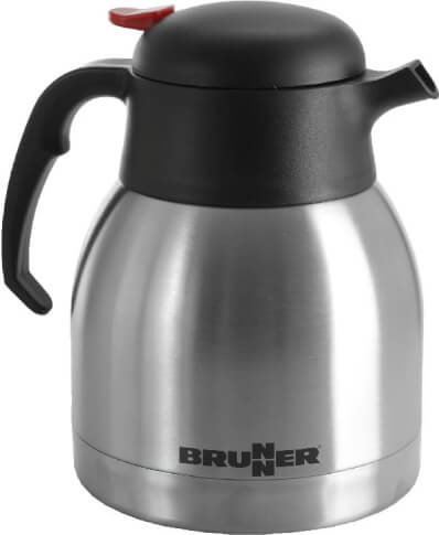 Termos turystyczny Legend Coffee 1000 ml Brunner