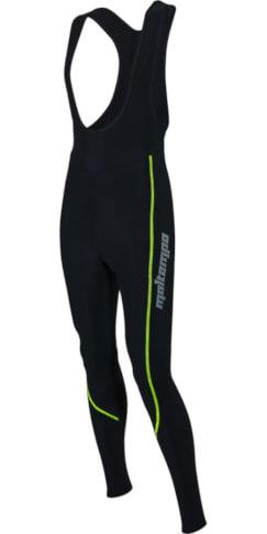 Spodnie ocieplane  z Super Roubaix Maltempo BCM Nowatex