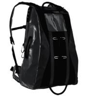 Worek narzędziowy Combi Pro 40 Black Beal