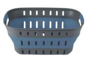 Składany koszyk Collaps Basket Outwell niebieski
