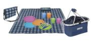Torba piknikowa z wyposażeniem Classic Picnic Set Brunner