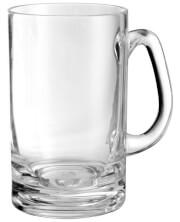 Zestaw turystycznych kufli do piwa Set Beerglass Munich Brunner