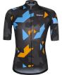 Męska koszulka kolarska Vezuvio Z3 BCM Nowatex