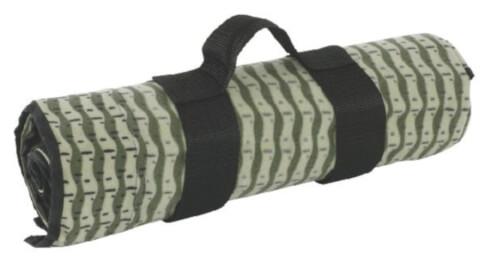 Miękki dywan wewnętrzny Carpet do namiotu turystycznego Boston 400 Easy Camp