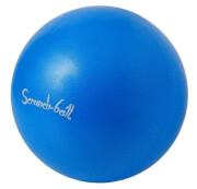 Piłka dla dzieci Scrunch Ball Funkit World niebieska