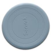 Turystyczne frisbee dla dzieci Scrunch Frisbee firmy Funkit World błękitne