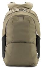 Plecak antykradzieżowy Pacsafe MetroSafe LS450 khaki