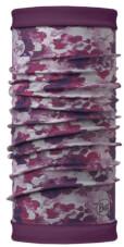 Komin polarowy Reversible Polar Buff Nalua Violet