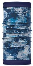 Komin polarowy Reversible Polar Buff Winter Garden Blue