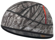 Czapka rowerowa pod kask BUFF Underhelmet CITY JUNGLE GREY