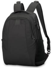 Plecak antykradzieżowy Pacsafe MetroSafe LS350 czarny