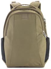 Plecak antykradzieżowy Pacsafe MetroSafe LS350 Earth Khaki