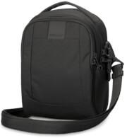 Torba męska na ramię antykradzieżowa Pacsafe MetroSafe LS100 black