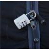 Kłódka do szafki na siłowni Combi Lock Lifeventure