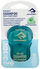 Szampon z odżywką w listkach Trek & Shampoo with Conditioner Travel Sea To Summit