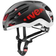 Kask rowerowy do kolarstwa szosowego Race 9 Uvex czarny
