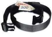 Pasek ze schowkiem na pieniądze i telefon Pacsafe CashSafe 25