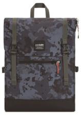 Plecak miejski antykradzieżowy Pacsafe Slingsafe LX450 camo