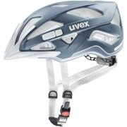 Innowacyjny kask rowerowy City Active Strato Mat Uvex
