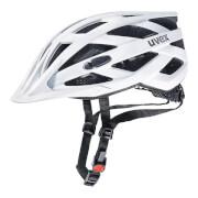 Praktyczny kask rowerowy I-vo cc White Mat Uvex