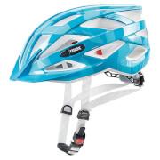 Kask do jazdy na rowerze lub rolkach I-vo c Lightblue Uvex