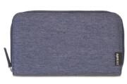 Portfel podróżny Pacsafe RFIDsafe LX250 Denim