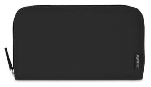 Portfel podróżny Pacsafe RFIDsafe LX250 Black