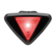 Lampka do kasku Uvex Plug-in LED dla rowerzystów