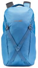 Plecak turystyczny antykradzieżowy Pacsafe Venturesafe X24 Blue Steel